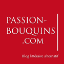 Logo Passion Bouquins