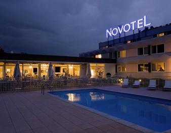 Novotel Mulhouse