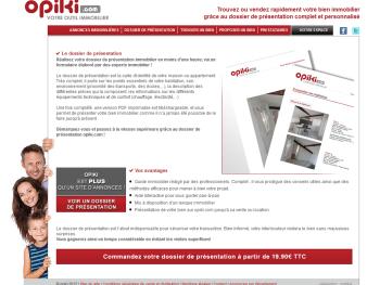 Annonces immobilières Mulhouse Opiki.com