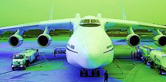 Vol charter airnautic