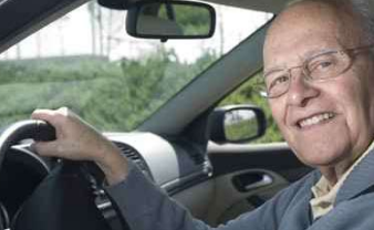 Seniors les dangers sur la route