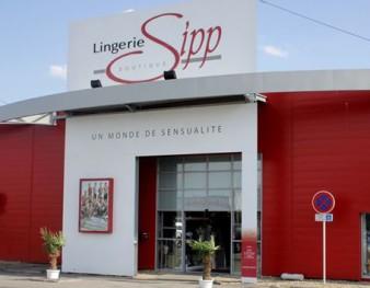 Lingerie SIPP Wittenheim