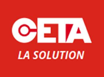Logo CETA France
