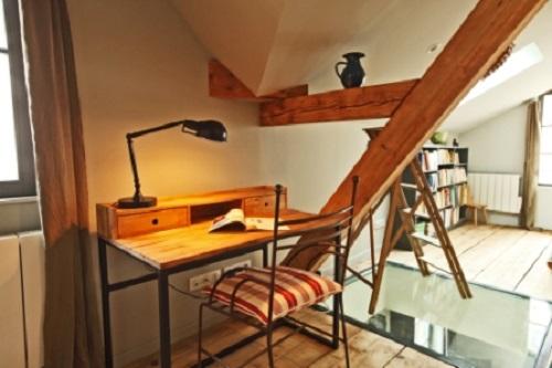 Gîte urbain Mulhouse - Les Ecuries