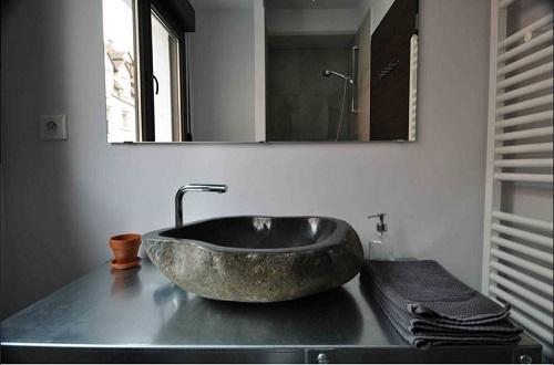 Chambres d'hôtes Maison Mondrian