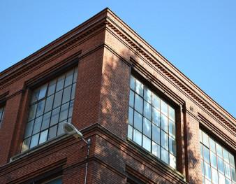 Fenêtre Mulhouse